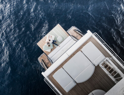 Why Sell with Australian Marine Sales ?
