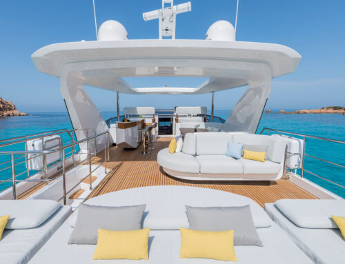 Buying a boat, what to look out for