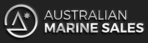 Australian Marine Sales Logo